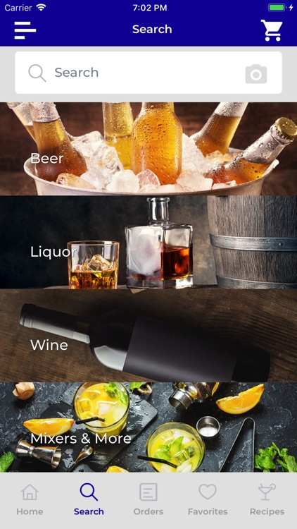 Wine N Liquor Outlet