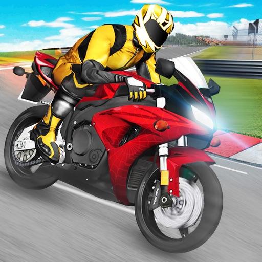 Moto Bike Racing Fever 2018