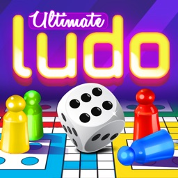 Ludo: Classic Fun Dice game!