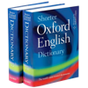 Shorter Oxford English Dict - WordWeb Software