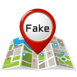 Fake Map GPS for iPhone & iPad