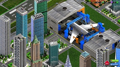 Airliner Factory® screenshot 4