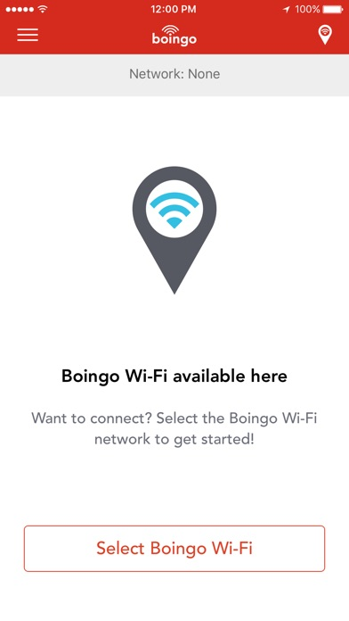 Boingo Wi Finder review screenshots
