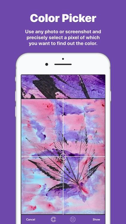 Coloresque screenshot-2