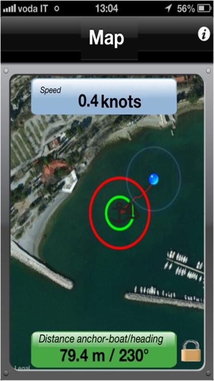 asm : Anchor Safe Monitor