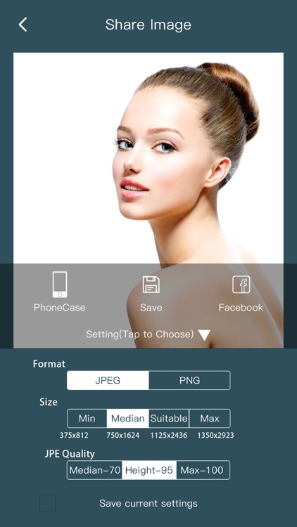 Photo Retouch- Blemish Remover screenshot-7