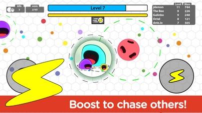 Dotz.io Dots Battle Arena screenshot 3
