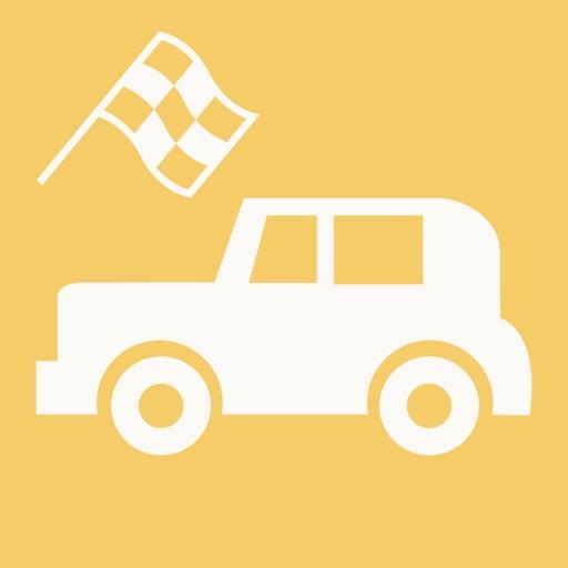 Rally Co-Pilot: TSD Regularity