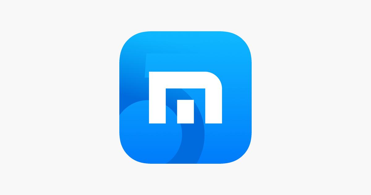 gratuitement maxthon cloud browser