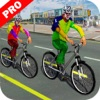 Highway City Sport Cycle Racing Pro