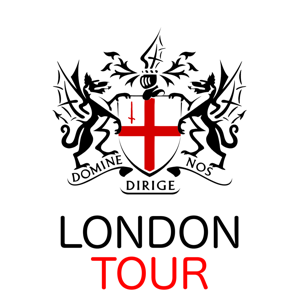 London Tour -City Tour England app
