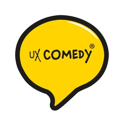 ux comedy stickers
