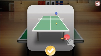 Table Tennis World 3D - Real Challenge Match
