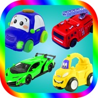 Codes for Kids Learn Colors Cars Hack