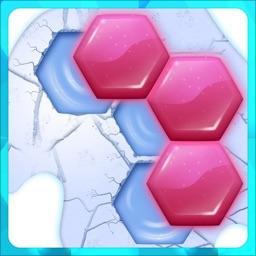 Hexa Ice Land