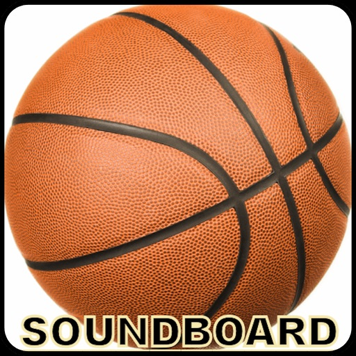 Basketball Soundboard icon