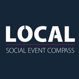 LOCAL - Social Event Compass