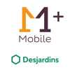 Monetico Mobile + Desjardins
