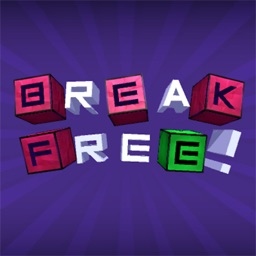BreakFree - Escape From The Mine
