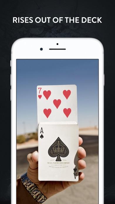 Rising Card Magic Trickのおすすめ画像3