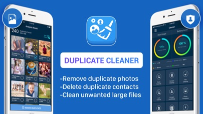 Cleaner – Clean Duplicate Item-0