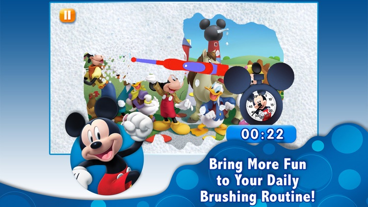 Disney Magic Timer by Oral-B screenshot-4