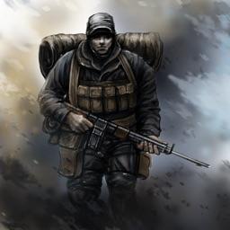 二战狙击:王者枪战游戏