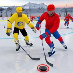 Ice Hockey 2019 - Rink Skaters