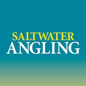Saltwater Boat Angling app