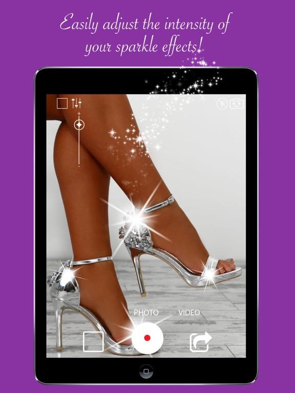 Sparkle Effects - Glitter FX | App Price Drops