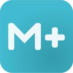 M+ Messagenes