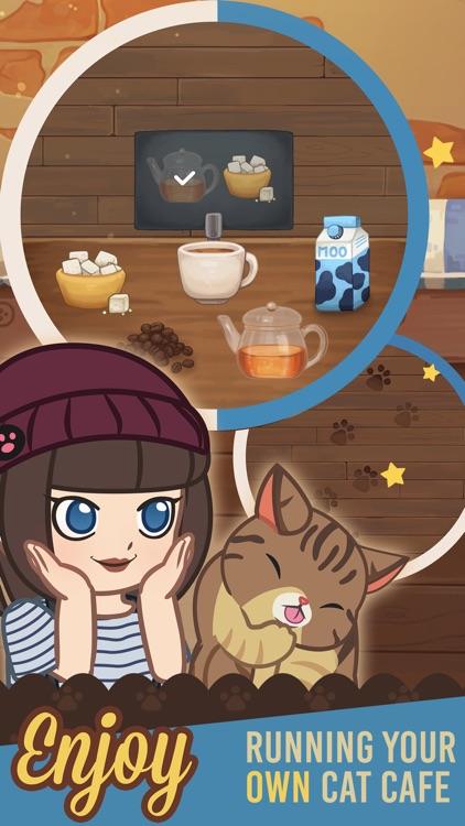 Furistas Cat Cafe screenshot-3