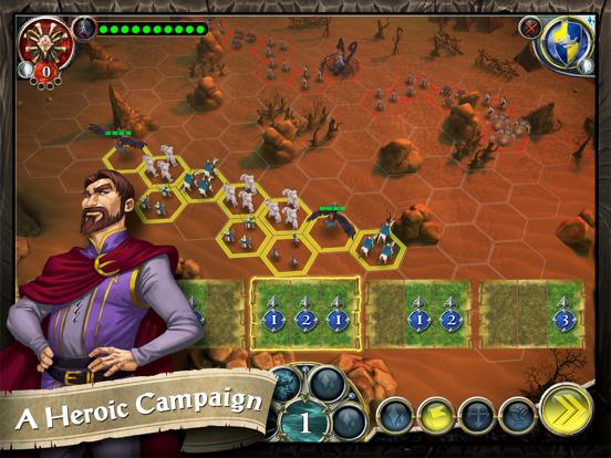 BattleLore: Commandのおすすめ画像2