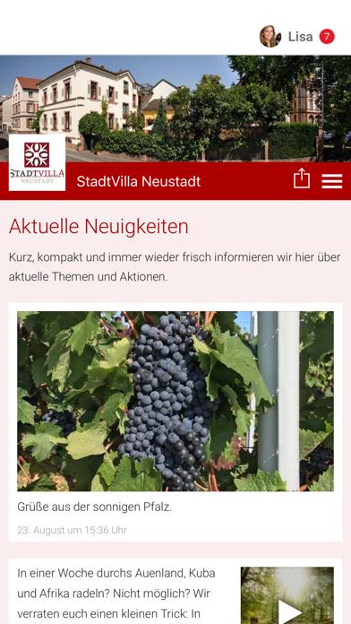 点击获取StadtVilla Neustadt