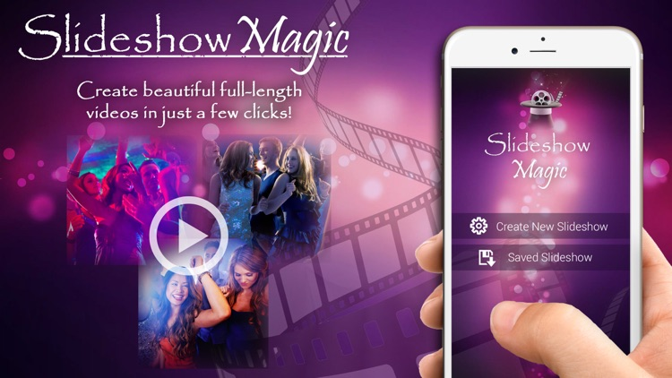 Slideshow Magic- With Music screenshot-4