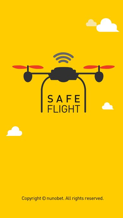 SafeFlight for UAV screenshot one