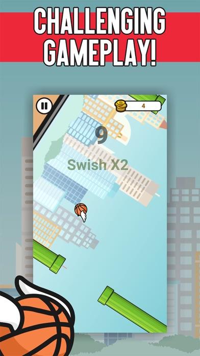 Dunky Dunk screenshot 4