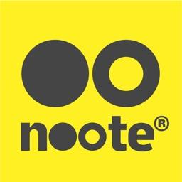 NOOTE