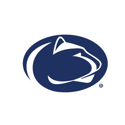 Penn State Nittany Lions Animated+Stickers