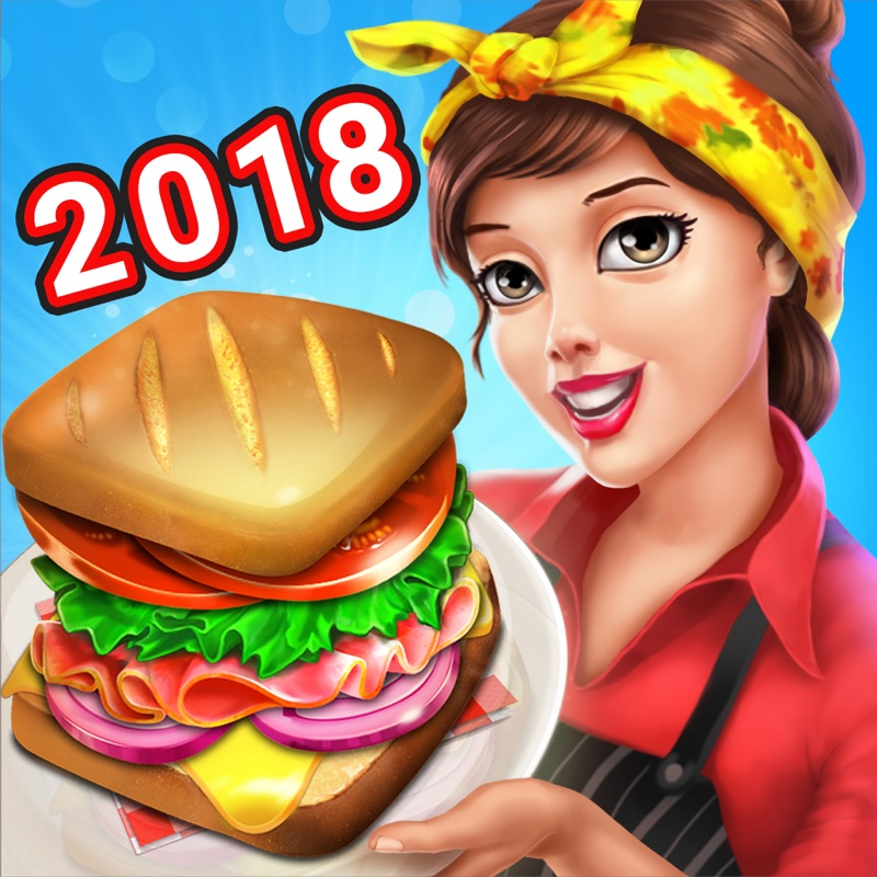 Food Truck Chef???: Cooking Game Hack Tool