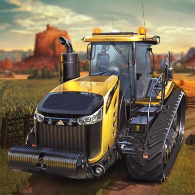 Farming Simulator 18 Applications