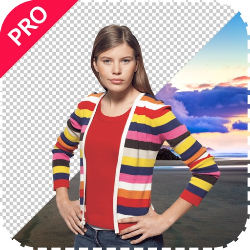 PicsEraser - Background Cutout iOS App