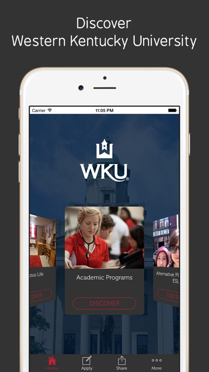 WKU by iXPLORE Universities LLC