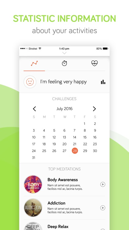 Mindfulness App by Daily10 screenshot-3