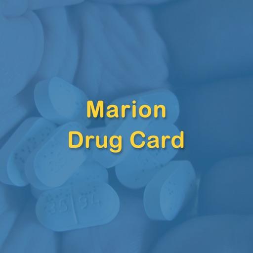 Marion Drug Card