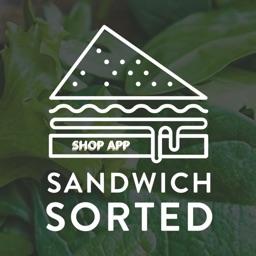 Sandwich Sorted Shop App