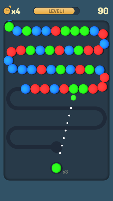 Ball Shoot! app image
