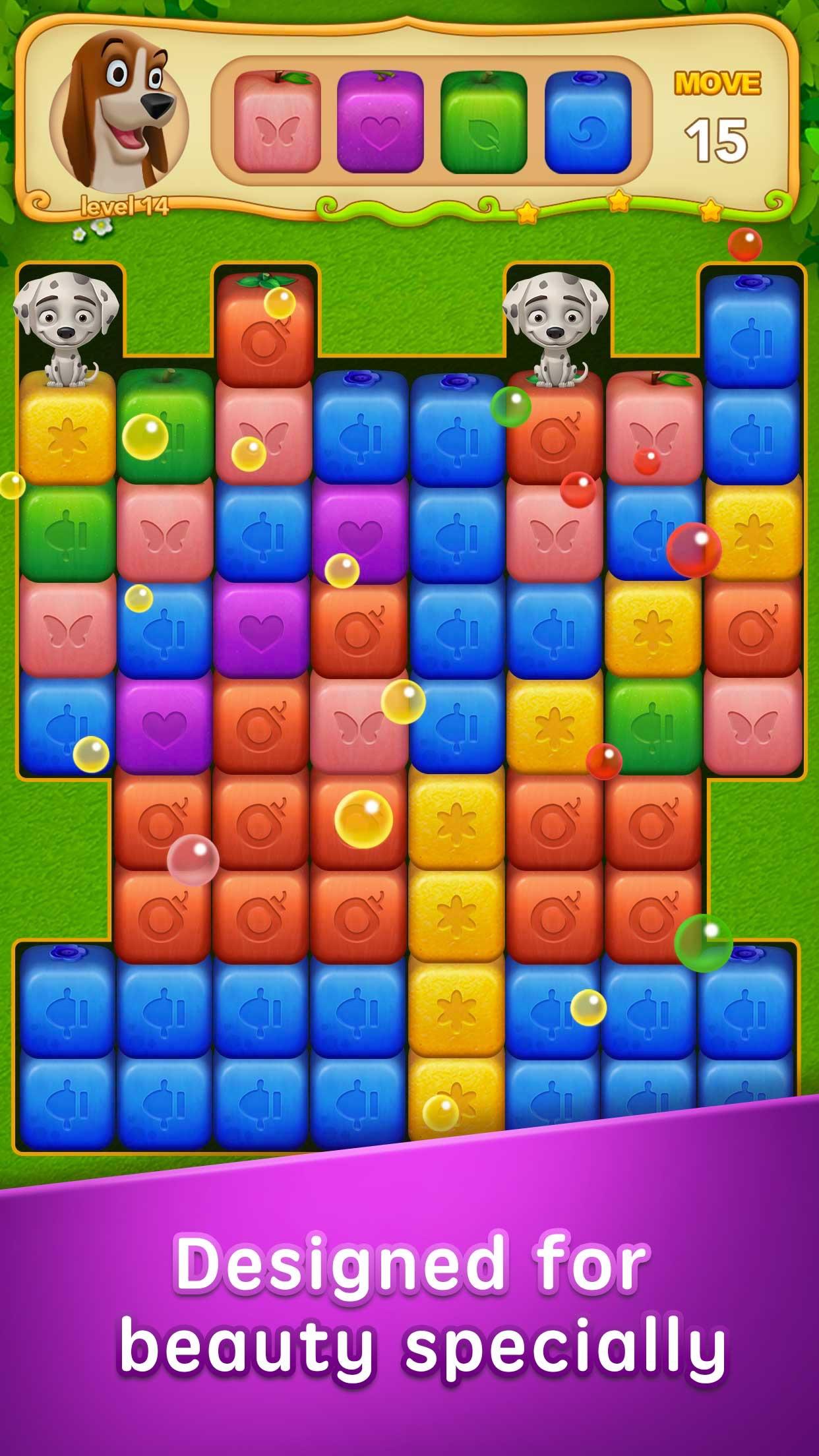 Fruit Hero Legend Screenshot