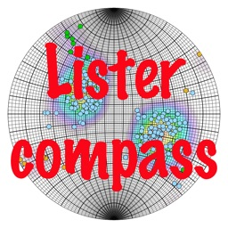 listerCompass