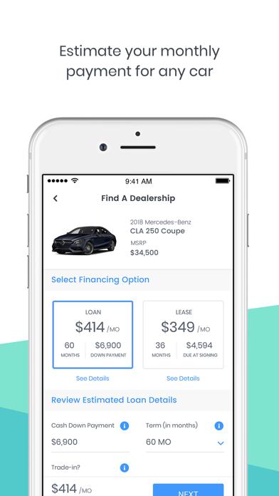 Estimate Lease Payment >> Autogravity Car Loan Lease Revenue Download Estimates